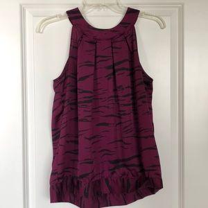 DKNY sleeveless top🔥